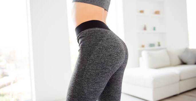 Sculptra® butt lift